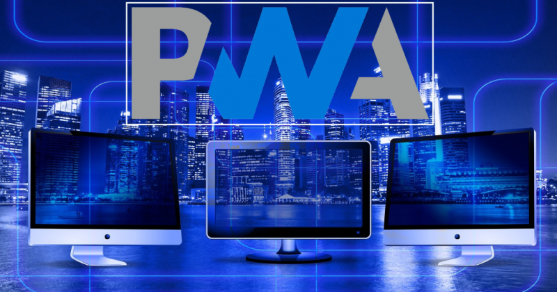Adding PWA support to any site